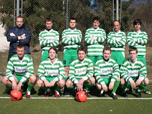 FK Slavoj Český Krumlov B.