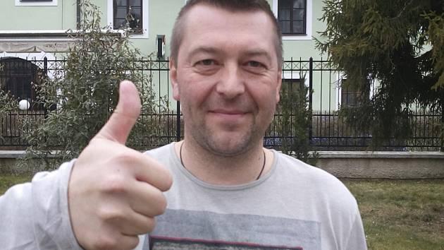 Václav Tomka.