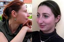 Stanislava Konvalinková se ptá Elvíry Gadzhyyevy.