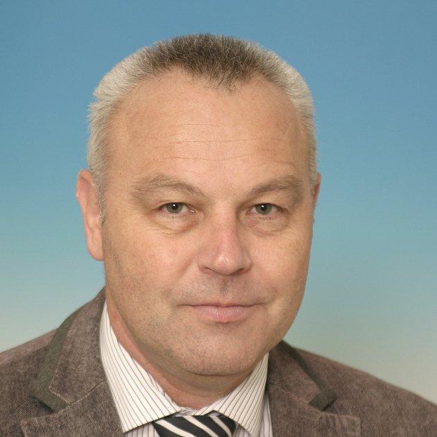 Pavel Talíř, KDU-ČSL, starosta, 52let