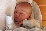 Rodiče Filípka z Lomnice nad Lužnicí si záměrně zvolili pro narození synka krumlovskou nemocnici. Filip Sedláček se narodil 6. dubna v 18:19, vážil 3975 g a měřil 52 cm. Tatínek Martin u porodu s maminkou Olgou nebyl - hlídal dvouletou Nikolku.