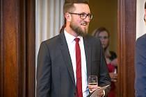 Stanislav Blecha z Besednice daroval kostní dřeň, za což se mu dostalo oficiálního poděkování od Českého národního registru dárců dřeně.