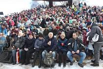 Poslední představení roku 2020 na otáčku byl únorový Anděl páně 1 krumlovského spolku Proradost. Roztočí se až v sezóně 2021.