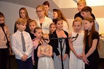 Svěřenci Petry Bieblové se představili v Bad Leonfeldenu.