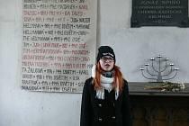O holocaustu se učí v terénu