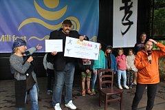 Podruhé se v místním amfiteátru konal festival Milifest, jehož cílem je podpora talentovaných dětí. Festival vznikl před několika lety na severní Moravě a časem expandoval do různých míst České republiky, což je podle organizátorů i jeho dalším cílem.