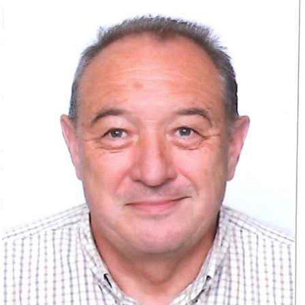 Josef Bedlivý, KSČM, důchodce, 72let