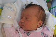 Melissa Popritac, holčička vážící 4090 gramů, spatřila světlo světa v českobudějovické porodnici 21. září 2015 ve 14 hodin a 46 minut. Vyrůstat bude v Kaplici, kde už se na ni moc těšila bezmála sedmiletá sestřička Vanessa.