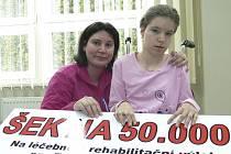 Jana a Zuzana Lavičkovi.