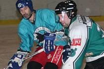 HC Sharks Český Krumlov se pro malý počet hráčů odhlásil ze Sdruženého okresního přeboru v ledním hokeji.