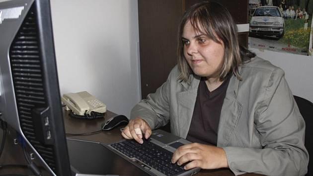 Vladimíra Garajová odpovídá on-line na otázky čtenářů Českokrumlovského deníku přímo v redakci.