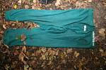 Oblečení mrtvého muže z tovačovského rybníka