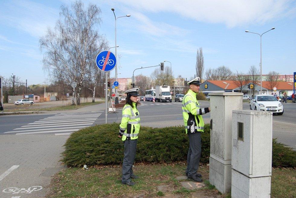 Uzavírka Polní ulice = dopravní kolaps v Přerově