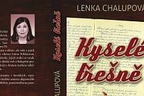 Kyselé třešně - tak se jmenuje nová kniha přerovské spisovatelky Lenky Chalupové. Líčí události konce druhé světové války v Přerově a dotkne se i masakru na Švédských šancích