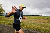 Trailový závod Přerovské kopky 2017