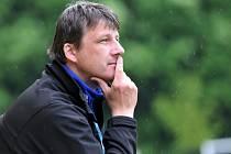 Tomáš Martinek, trenér FK Kozlovice
