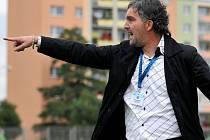 Trenér Přerova Petar Aleksijevič