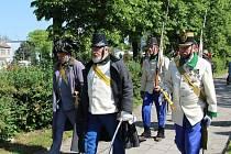 V Přerově se otevřela nová naučná stezka Po stopách války z roku 1866 na Přerovsku. Oběti připomínají dvě nové informační tabule – jedna je umístěna u vchodu na městský hřbitov, druhá uvnitř areálu.