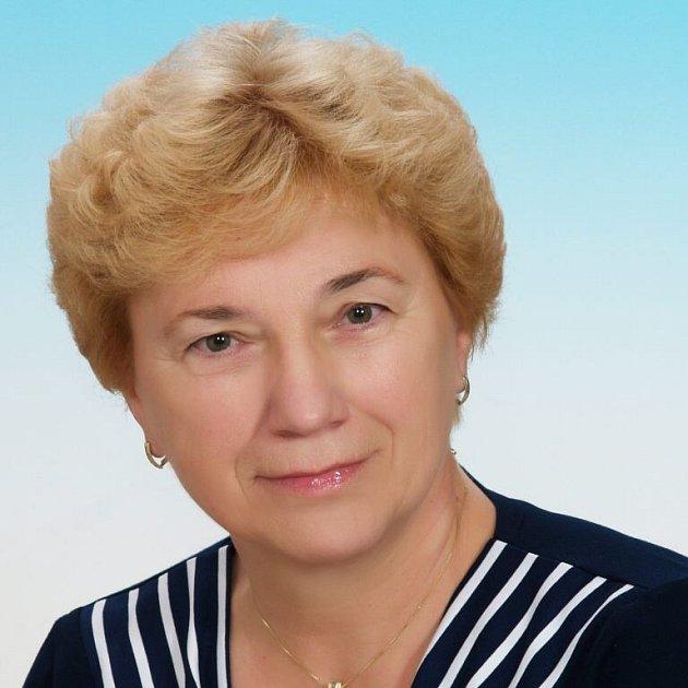 Ludmila Tomaníková, KSČM