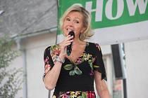 Akuna show 2018 v Přerově