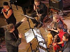 Československý jazzový festival v Přerově