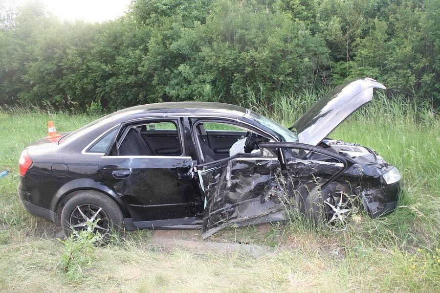 Tragická nehoda na křižovatce Na Horecku u Lipníka nad Bečvou
