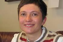 Přerovská překladatelka Barbora Punge Puchalská