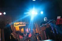 Koncert skupiny Synkopa v Městském domě v Přerově