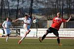 1.FC Přerov-ČSK Uherský Brod
