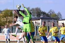 1.FC Viktorie Přerov-FK Šumperk