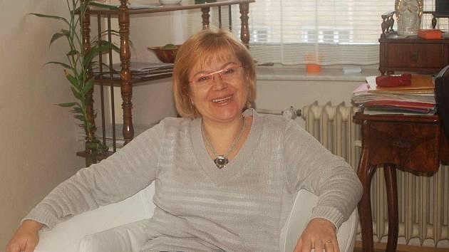 PhDr. Blanka Rektorová
