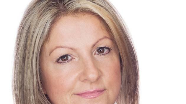 Realitní makléřka Dana Neblová ze společnosti GALERIE REALIT