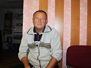 Lubomír Dostál, starosta Paršovic