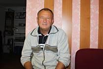 Jan Svoboda, starosta obce Bezuchov