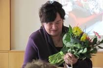 Nejlepší čtenářku - babičku Olomouckého kraje mají v Lipníku nad Bečvou