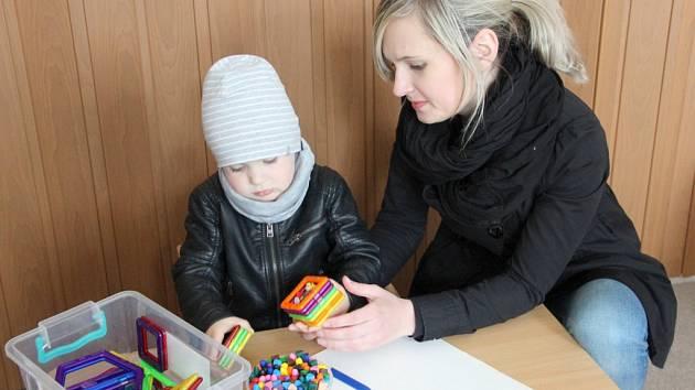 Zápisy do přerovských mateřských škol