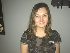 """Ve volební komisi už je """"jako ryba ve vodě"""". O svých zážitcích promluvila Monika Smetanová ze Želatovic u Přerova."""