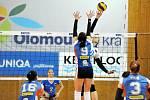 VK Přerov vs. SK UP Olomouc