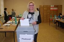 Volby kandidátů do výborů místních částí v Přerově