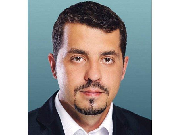 Michal Zácha, ODS