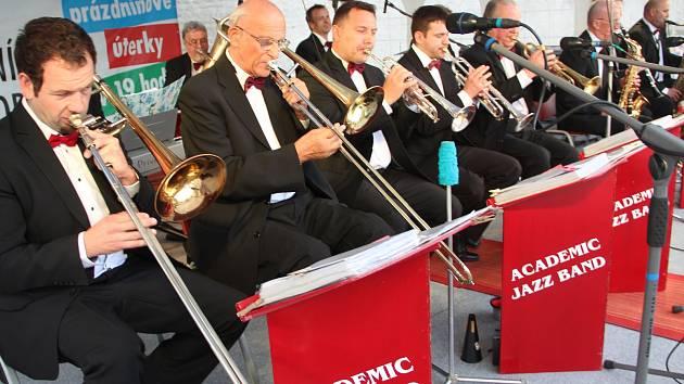 Academic Jazz Band v Přerově