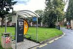 V přerovské a prostějovské nemocnici byl zaveden nový systém parkování.