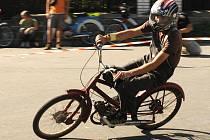Moped Cup v Radvanicích