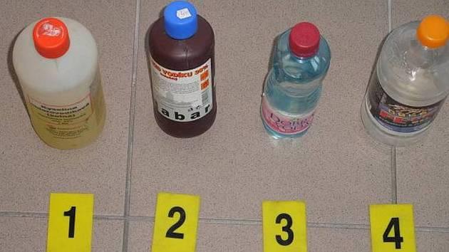 řerovští kriminalisté zadrželi šestici pachatelů, kteří mají na svědomí výrobu a distribuci drog. Zajistili také dvě kompletní varny na výrobu pervitinu.