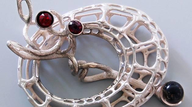 Šperk Tomáše Procházky