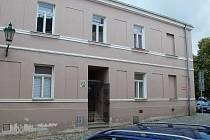 Budova Muzea Komenského na Horní náměstí č. 7 v Přerově se dočká opravy