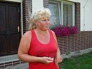 Jana Brázdová z Troubek nad Bečvou přišla při ničivých povodních v roce 1997 o oba rodiče
