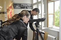 Unikátní výstava v Muzeu Komenského v Přerově, která mapuje osmdesátiletou historii firmy Meopta