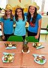Do finále kuchařské soutěže postupují děti z Lipníku nad Bečvou i Hranic
