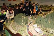 Království železnic v Přerově